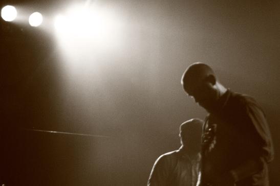 Mogwai @ 013, Incubate 2012/Tjeerd van Erve