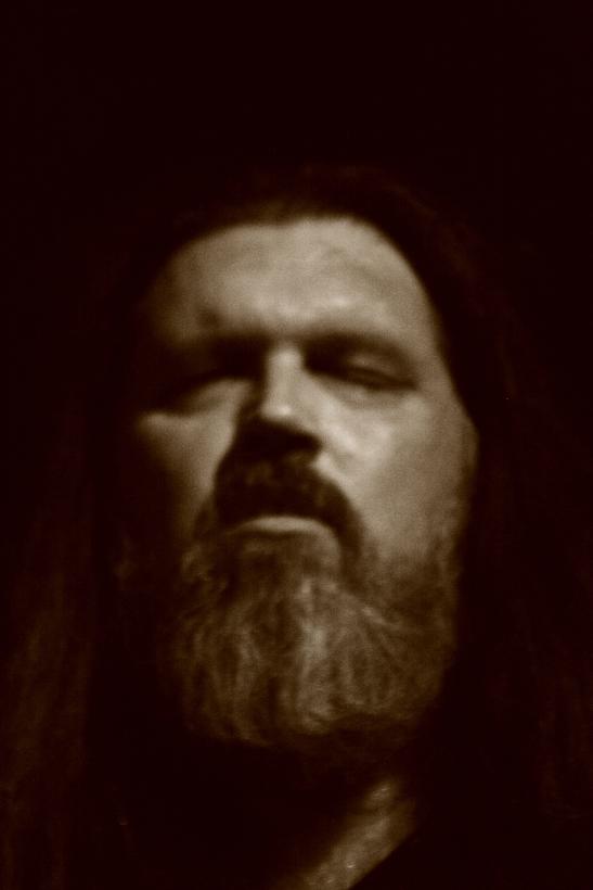 Richard Buckner @ Paradox, Incubate 14092012/Tjeerd van Erve